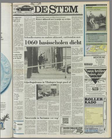 de Stem 1991-05-29