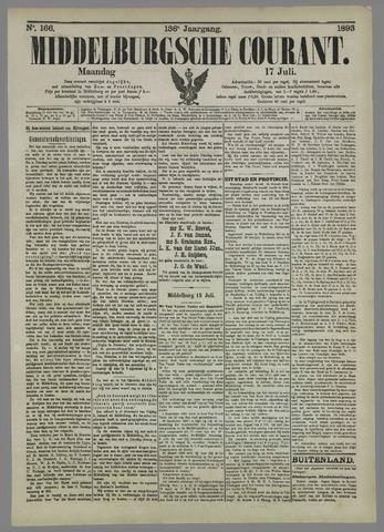 Middelburgsche Courant 1893-07-17