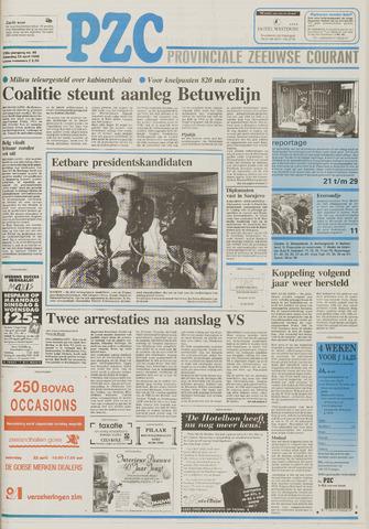 Provinciale Zeeuwse Courant 1995-04-22