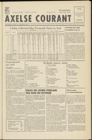 Axelsche Courant 1970-03-21