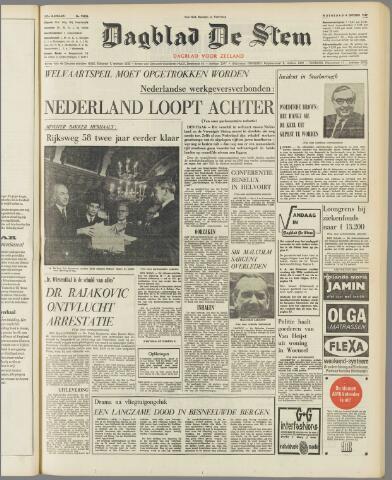 de Stem 1967-10-04