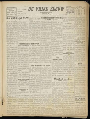 de Vrije Zeeuw 1949-01-08