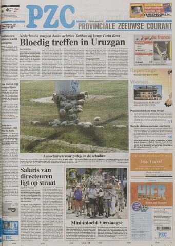 Provinciale Zeeuwse Courant 2006-07-22