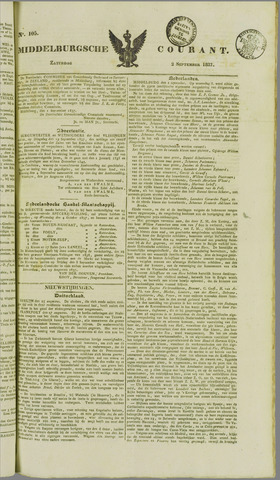 Middelburgsche Courant 1837-09-02