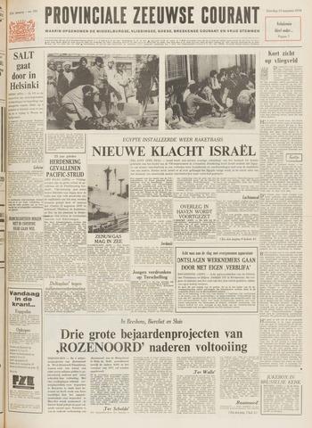 Provinciale Zeeuwse Courant 1970-08-15