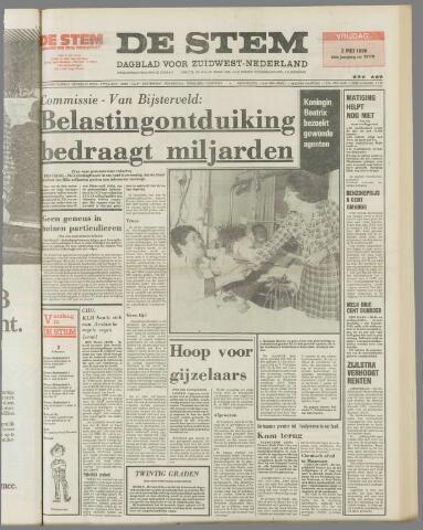 de Stem 1980-05-02