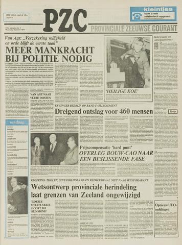 Provinciale Zeeuwse Courant 1977-01-05