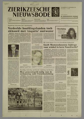 Zierikzeesche Nieuwsbode 1987-09-24