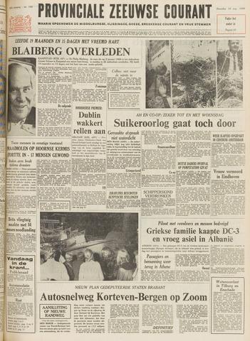 Provinciale Zeeuwse Courant 1969-08-18