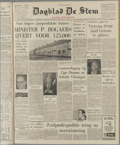 de Stem 1965-02-25