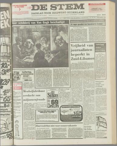 de Stem 1979-03-08