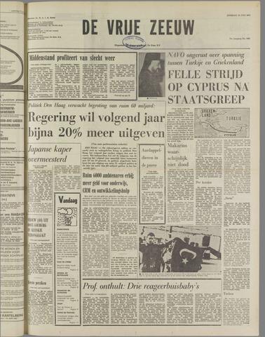 de Vrije Zeeuw 1974-07-16