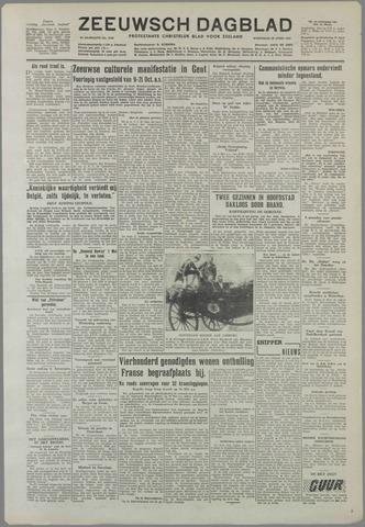 Zeeuwsch Dagblad 1950-04-26