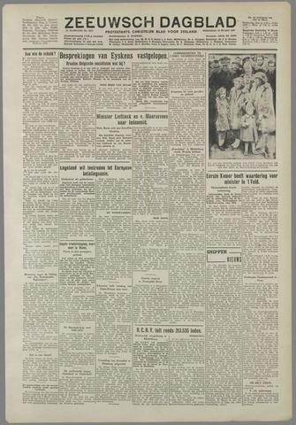 Zeeuwsch Dagblad 1950-03-22