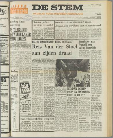 de Stem 1975-03-07