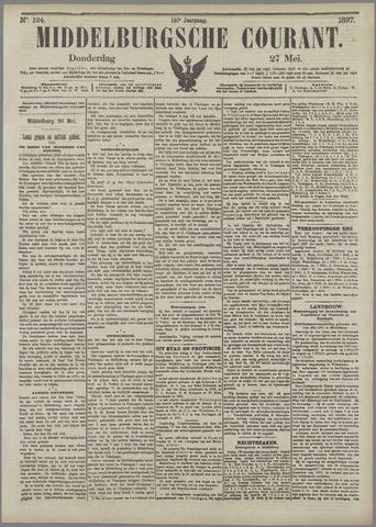 Middelburgsche Courant 1897-05-27