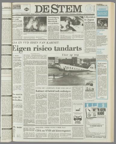 de Stem 1983-12-19