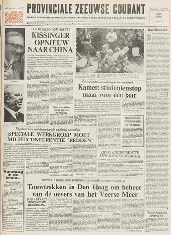 Provinciale Zeeuwse Courant 1972-06-15