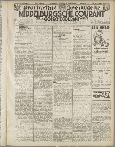 Middelburgsche Courant 1937-02-18