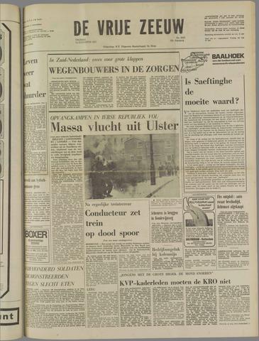 de Vrije Zeeuw 1971-08-13