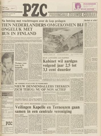 Provinciale Zeeuwse Courant 1974-07-06