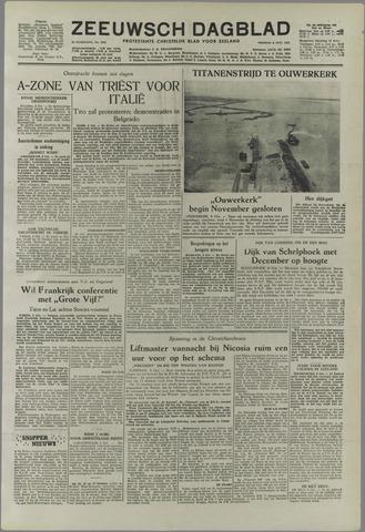 Zeeuwsch Dagblad 1953-10-09
