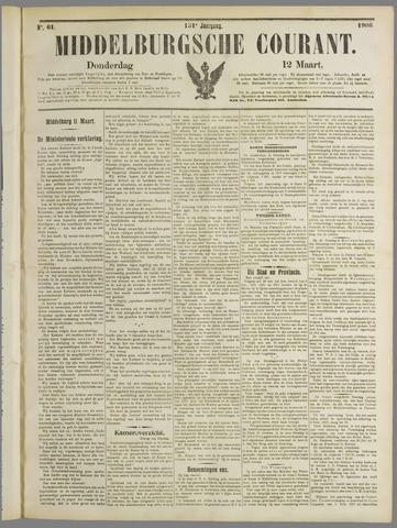 Middelburgsche Courant 1908-03-12
