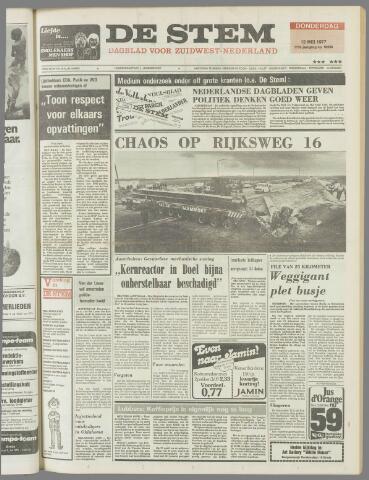 de Stem 1977-05-12