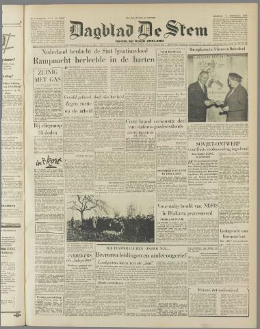de Stem 1954-02-02