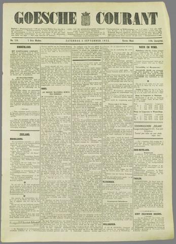 Goessche Courant 1932-09-03