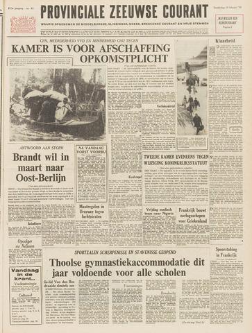 Provinciale Zeeuwse Courant 1970-02-19