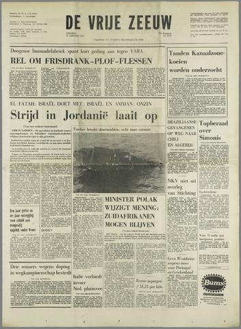 de Vrije Zeeuw 1971-01-12