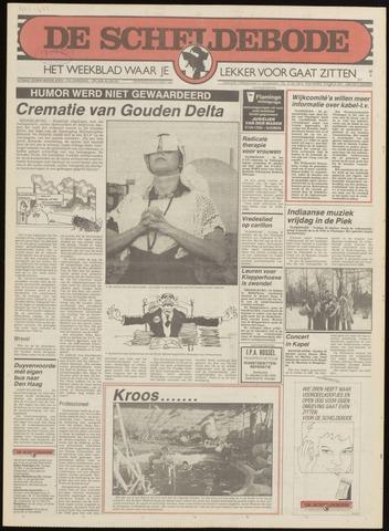 Scheldebode 1983-10-26