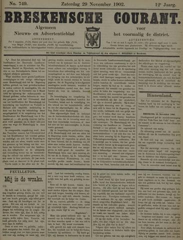 Breskensche Courant 1902-11-29