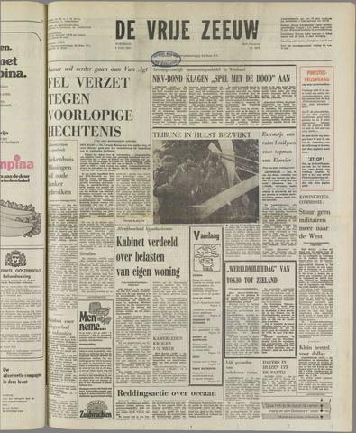 de Vrije Zeeuw 1973-06-06