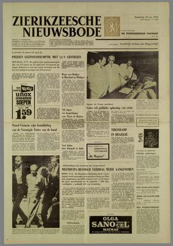 Zierikzeesche Nieuwsbode 1972-05-18