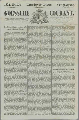 Goessche Courant 1872-10-19