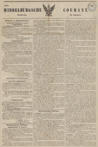 Middelburgsche Courant 1852-08-26