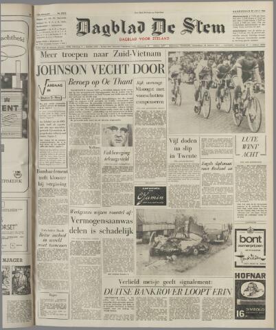 de Stem 1965-07-29