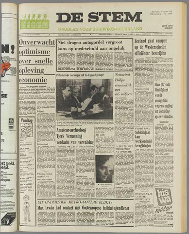 de Stem 1975-03-19