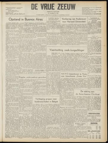de Vrije Zeeuw 1955-06-17