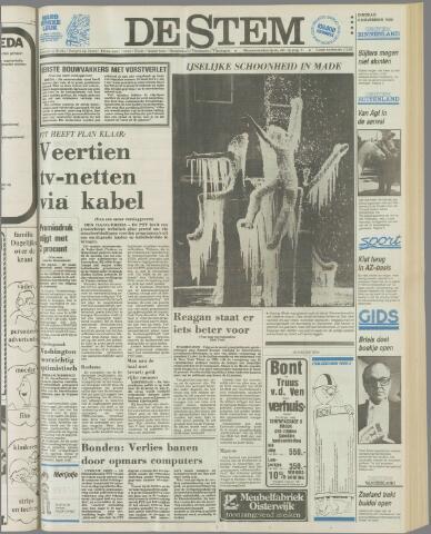 de Stem 1980-11-04