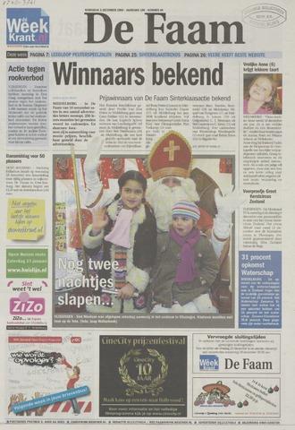 de Faam en de Faam/de Vlissinger 2008-12-03