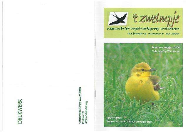 't Zwelmpje 2006-05-01