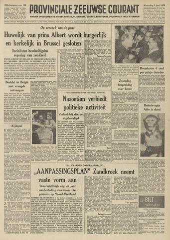 Provinciale Zeeuwse Courant 1959-06-03