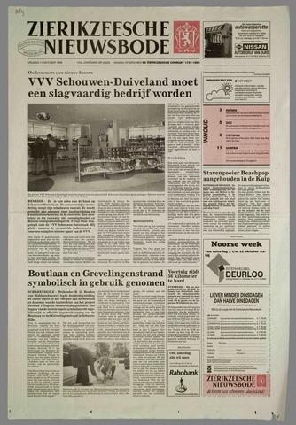 Zierikzeesche Nieuwsbode 1996-10-11