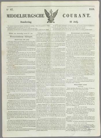 Middelburgsche Courant 1859-07-21