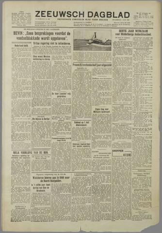 Zeeuwsch Dagblad 1948-07-01