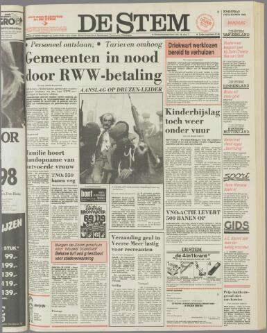 de Stem 1982-12-02