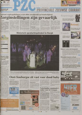 Provinciale Zeeuwse Courant 2006-06-24